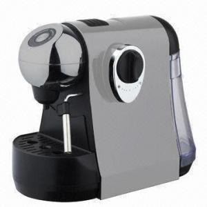 China Espresso Machine, Suitable for Lavazza Blue Capsule, Auto Ejection System on sale