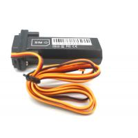 Cheap Gps Tracking Device for Bike Car Motorcycle Car Alarm System Software for sale