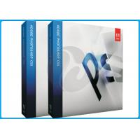 Buy cheap PS Adobe Graphic Design Software Adobe Photoshop CS5 standard from Wholesalers