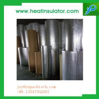 China Heat Insulation Material For Floor Wall Caravan Shed Loft Roof on sale