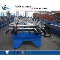 China Hydraulic Drive Bemo Standing Seam Metal Roofing Sheet Cold Roll Forming Machine on sale