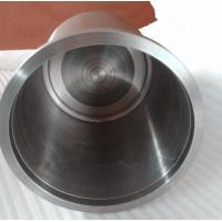 Cheap Promotional titanium and titanium alloy parts as drawing for sale