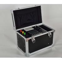 Cheap High Precision Winding Resistance Test Set, 0.1μΩ Resolution Low Resistance Meter for sale