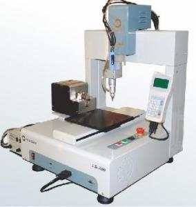 Cheap Pneumatic Screw driver Screw Fasten Machine Manual Screwdriving Machine for sale