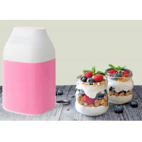 Cheap Pure Energy Efficient Yogurt Maker Without Electricity Flavored Yogurt Making Machine for sale