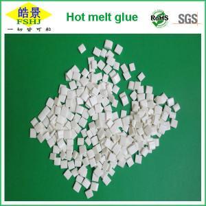 Cheap Promotion Item - Hot Melt Edge Banding For Bookbinding EVA Granule wholesale