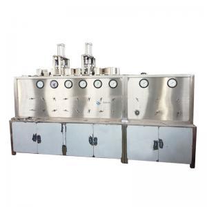 Cheap Pilot Scale Supercritical Co2 Fluid plant oil extraction machine for sale