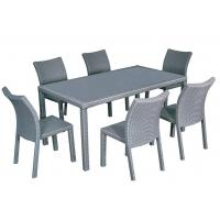 Sale rattan dining room furniture - rattan dining room furniture for ...