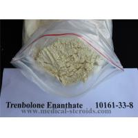 Cheap Injectable Anabolic Trenbolone Steroids Trenbolone Enanthate Parabolan CAS 10161-33-8 wholesale