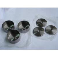 Tailored Size Tantalum Parts , 99.95% - 99.99% Purity Tantalum Capacitor