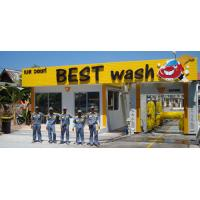 Buy cheap The Professional Chain Car Washing Shop Come Forth On Phuket Island, Thailand from Wholesalers