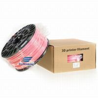 Buy cheap Promotion 1.75mm / 3mm With Diversified Set of PLA Filament For 3d Printer from Wholesalers