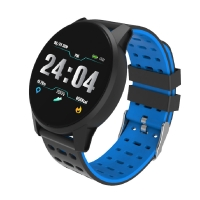 Cheap GPS Tracking IP67 HS6620 180MAh Blood Oxygen Smartwatch for sale