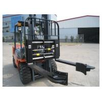 Cheap Forklift attachment synchronous clamping forks for HC and HELI for sale