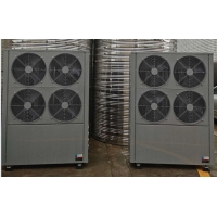 China Floor Pipes Heating R134a 1PX4 12KW Air To Water Heat Pump on sale