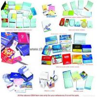 China OEM sticky note or memo cube for promotion on sale