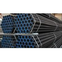 Round Seamless Steel Heat Exchanger Tubes Not Exceeding 72HRB