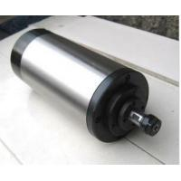 Cheap AMAN-water cool spindle 220v 3kw spindle for sale