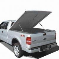 Cheap Waterproof Pick-up Truck Tonneau Cover, Easy to Install and Durable for sale