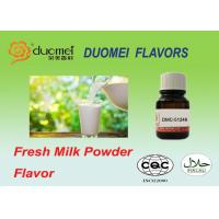 Cheap Fresh Milk Flavour Powder For Instant Powder Drinks for sale