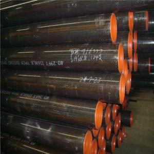 Cheap E215/E235/E355 Precision Steel Pipe Mechanical / Chemical Properties Of Steel Grades for sale
