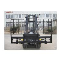 Cheap Custom for HC,HELI, DALIAN double wide side shifter / forklift clamp, forklift attachment for sale