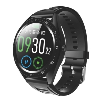 Cheap Wireless Charging ROHS Intelligent Health Bracelet for sale