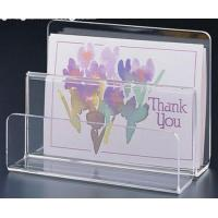 Cheap Acrylic Letter Holder (MD-11) for sale