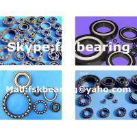 China Non Magnetic 684CE Si3N4 Full Ceramic Ball Bearings Single Row Insulation on sale
