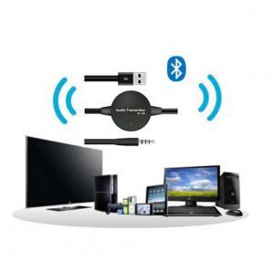 Bluetooth Transmitter for Home TV, Desktop computer,playing Games