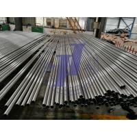 Cheap Cold Rolled / Cold Drawn Precision Steel Tubing ST35 ST45 ST52 Welded Steel Tube for sale