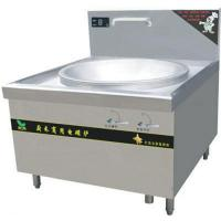 Commercial Induction Cooker ~ Commercial induction cooker single head big pan stove of