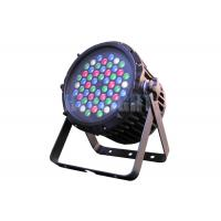 Cheap AC 90V 60Hz Ip65 LED Par 54 X 3 W For Events, Theater , Weddding Party for sale
