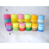 Cheap Scented Pillar Candle for sale