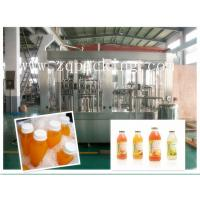 Cheap Multiple Functions Automatic Juice Pulp Filling Machine for sale