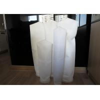 Quality 1 - 200 Micron PP PE Industrial Filter Bag Filter Sock 200 Micron wholesale