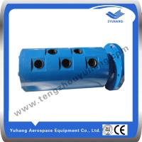 Cheap 5 channel high pressure low speed hydraulic rotary union for sale