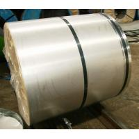 Cheap Mechanical Property Galvalume Steel Coil AZ , High Corrosion Resistance for sale