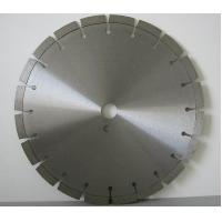 Laser Welded Saw Blade