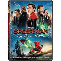 China Spider-Man: Far from Home (2019  TV seriers  Home Entertainment  Full Version  Collection  with English Subtitle  Bounus on sale