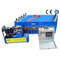 Cheap 1.4 MPa Auto Rubber Vulcanizing Machine 10 Minutes Cooling Easy Operation for sale