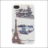 Cheap Unique Phone Case for iPhone 4S (ch-ip4-021) for sale