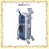 Cheap FDA Approved Laser Hair Removal Machines , Professional Laser Hair Removal Equipment for sale
