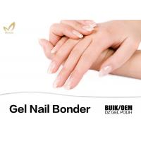 Cheap Chemical Free Uv Gel Nail Primer For Acrylic Nails OEM / ODM Service for sale
