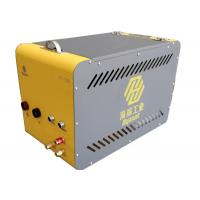 Cheap GTAW / TIG Portable Orbital Welding Machine For Food And Beverage Industry for sale