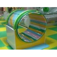 Children Indoor Playground Equipment-Space Time Tunnel