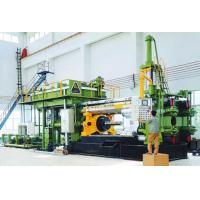 Cheap thermal break assembly machine to fix polyamide strip with two sides aluminium for sale