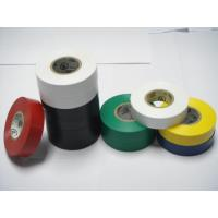 China Easy Tear Flame Retardant Insulating Tape For General Electrical Purpose And Manual Wiring Harness on sale
