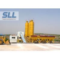 Cheap JS1500 Concrete Mixer Concrete Batching Systems Low Noise Integrated Design for sale