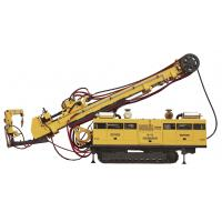 Cheap Rotary CBM Drilling Rig With Hydraulic Winch / Mud Pumps For Drilling Rigs for sale